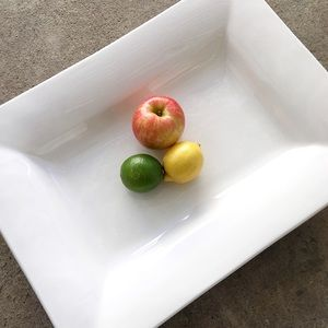 Williams Sonoma | Large Platter